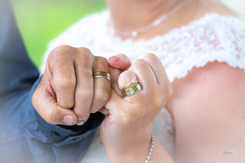 Sara & Sandy Wedding