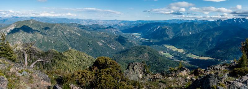 North Cascades 2020