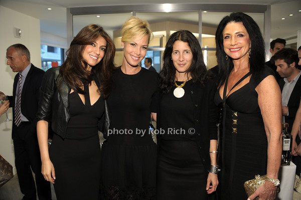 Gezelle Javaheri,Suelyn Farel, guest, Donna Soloway