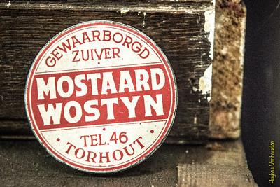 Mostaard Wostyn - Torhout