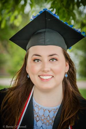 QU Graduation 2018