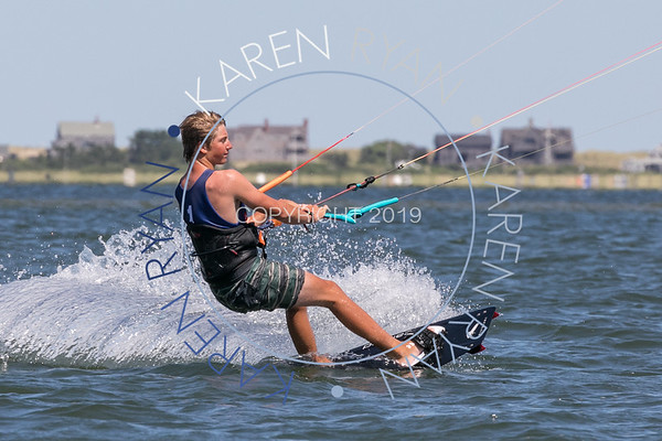 Kiteboard Regatta 2019