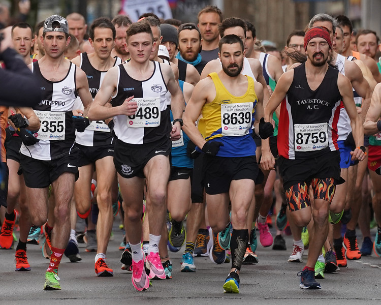 2020 03 01 - Newport Half Marathon 001 (31).JPG