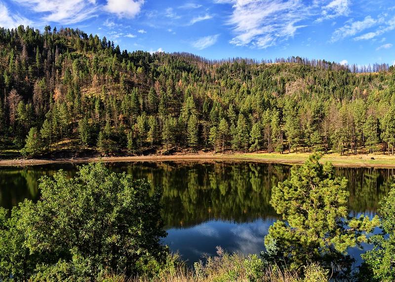 NEA_0331-7x5-Bonito Lake Reflection.jpg