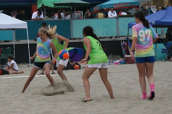 2013 Beach Soccer