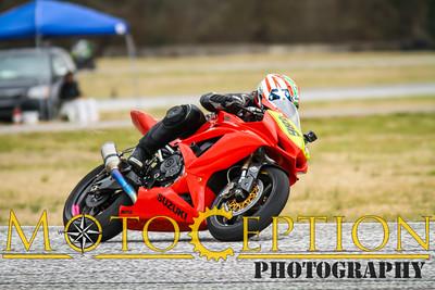 Race 2B - C Superbike Nov