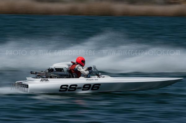 Parker Circle Race 4-2011