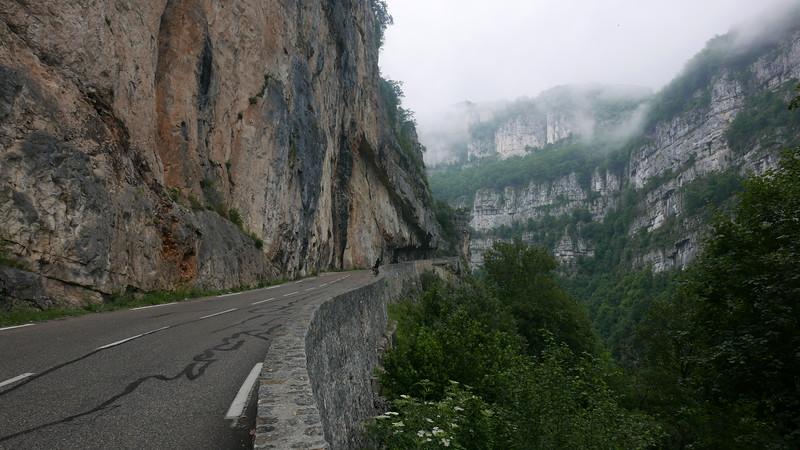 @RobAng 30.05.18, 16:01: Les Janis, 486 m, Saint-Julien-en-Vercors, Auvergne-Rhône-Alpes, Frankreich (FRA)