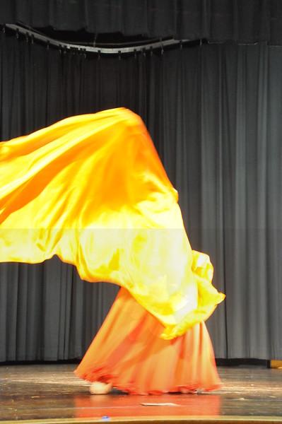 8-27-2012 Troupe Sholeh Recital