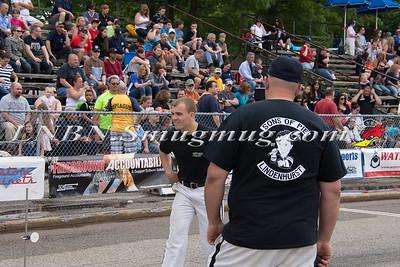 Lindenhurst Invitational Tournament 6-6-15