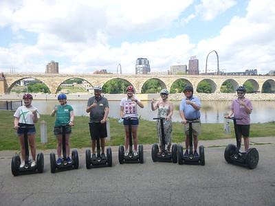 Minneapolis: July 17., 2020 (1:00 pm)