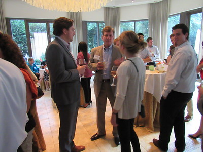 2016 Dallas Engineering Alumni Reception