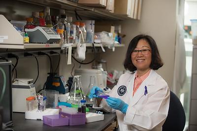 Dr. Li  - Savannah