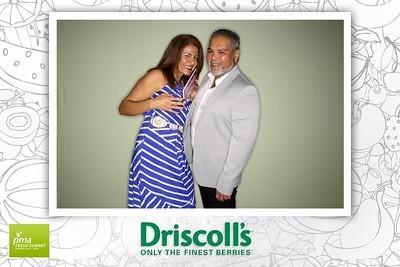 2015.10.23 Driscoll's Annual PMA Party