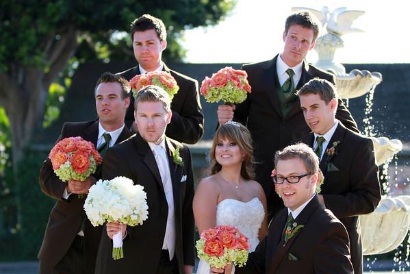 Alyssa and Derek's Wedding