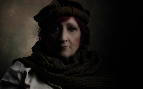 Portrait/Head Shots