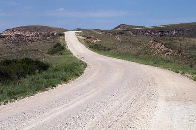 Clark County Dirt
