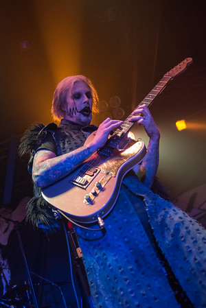 John 5 & The Creatures + Support