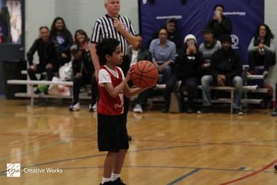 03/05/16  - Newark YMCA U12 Game 2 (Travel Team)