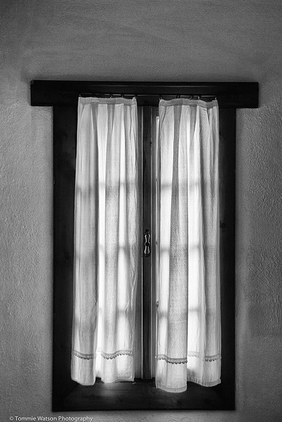 Ghostly Curtains  |  2011  Nisanyan House Hotel  |  Şirince Village, Turkey