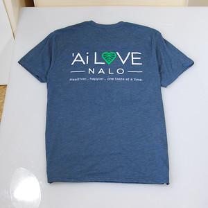 'Ai Love Nalo E-Commerce