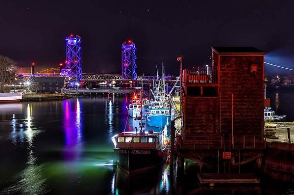 Portsmouth, New Hampshire 2020