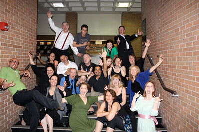 Chekhov Intensive Summer 2010