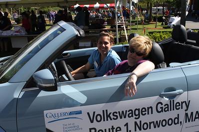 Gallery Automotive Summer Games