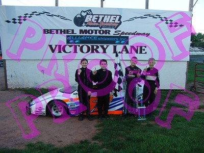 08-06-16 Bethel Motor Speedway