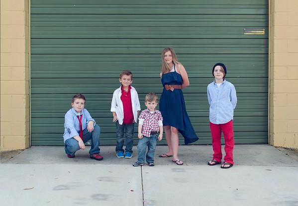 Family 2014