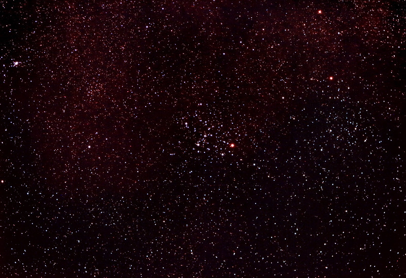 M6 - The Butterfly Cluster