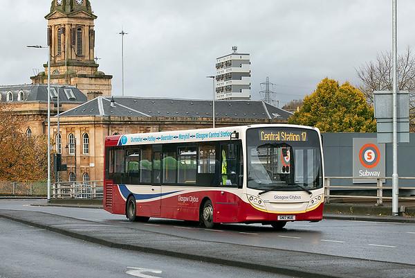 28th October 2020: Glasgow