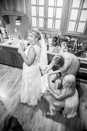 Weber/Friske Wedding