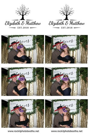 Elizabeth & Matthew 12-15-18
