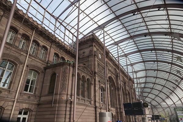 Strasbourg Gare Central