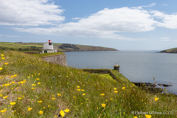 Charles Fort Lighthouse - Co. Cork