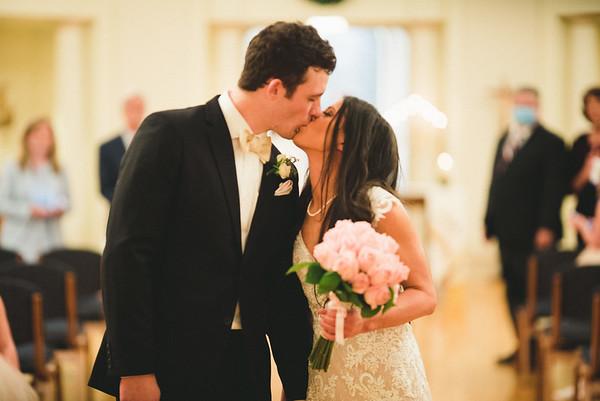 12.16.2020 Ashley and Adam's Wedding
