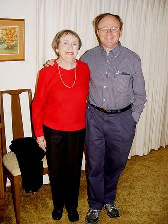 LILY'S SIS SARA & SON LEO 2003