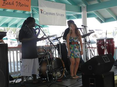 4th of July 2011 at Cypress Village