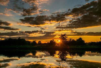 Sunsets  2014