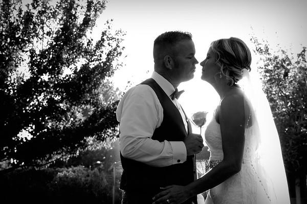 Fitzpatrick Buckley Wedding
