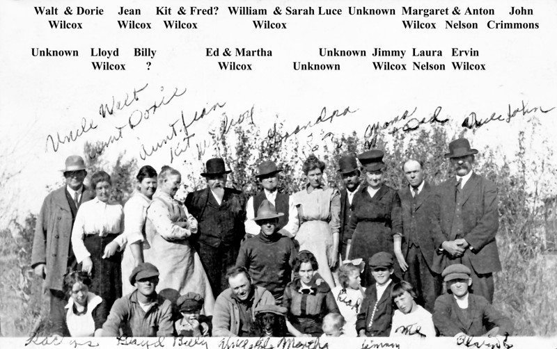 Wilcox Clan