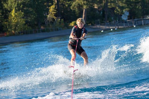 Tahoe Wake Skate