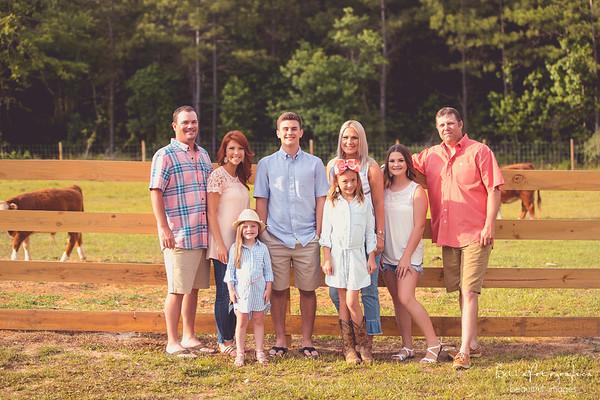 Kendra's Family