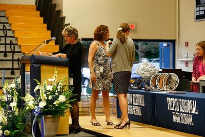 Jenna Graduation