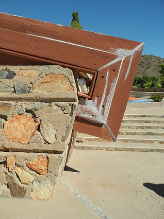 Taliesin West, Scottsdale, AZ - October 15, 2012