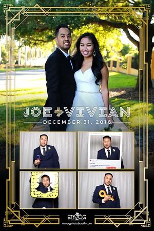 Joe & Vivian (prints)