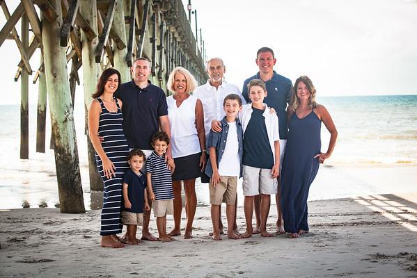 Sabrina Family