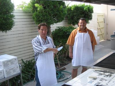 2008 - Sept (Young Buck's Steak Fry)