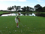 Videos!! TPC Sawgrass - Men Oct. 2009